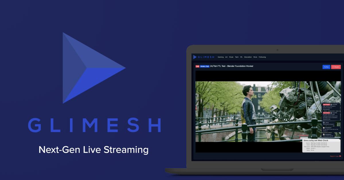 glimesh.tv